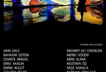 """""""Az Zor Işık"""" Sergisi, Aralık 2016 – İFSAK"""