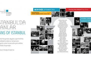 """İstanbul'da Hanlar"""" Sergisi, Eylül 2016 –  – İstanbul Fotoğraf Galerisi"""