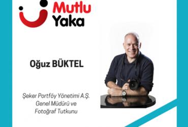 Mutlu Yaka Sunumu, Mart 2018
