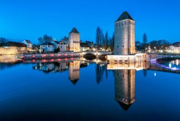 Fransa-Almanya Arasına Sıkışmış Bir Rüya Rotası: Alsace-Colmar-Strasbourg – İFSAK Blog