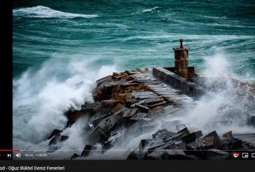 Anafod – Oğuz Büktel: Deniz Fenerleri Sunum ve Söyleşisi (Zoom)